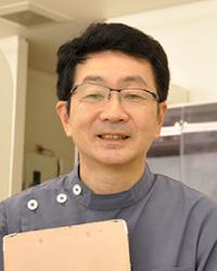 院長 後藤伸 写真