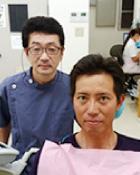 患者様とお写真4