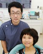 患者様とお写真5